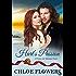 Hart's Passion: A Romantic Action & Adventure Family Saga (Book 2 of 3) (Pirates & Petticoats)