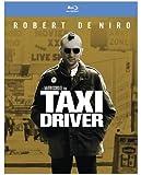 Taxi Driver / Chauffer de taxi (Bilingual) [Blu-ray]