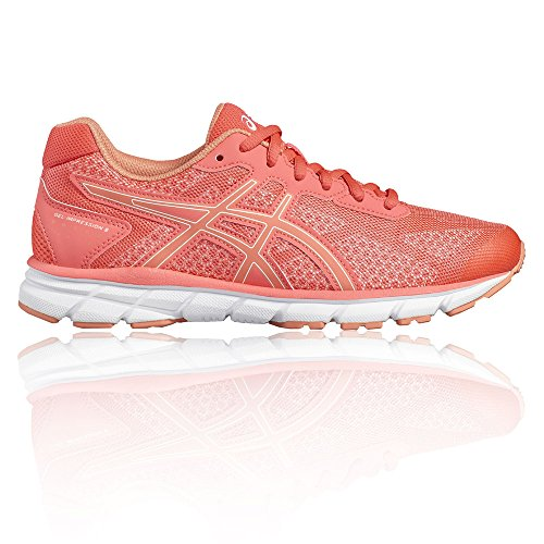 Unisex 9 Asics White Multicolour pink Pink Adults' Impression T6f6n Gel 2030 0000001 Trainers Cross P6IIqrdnW