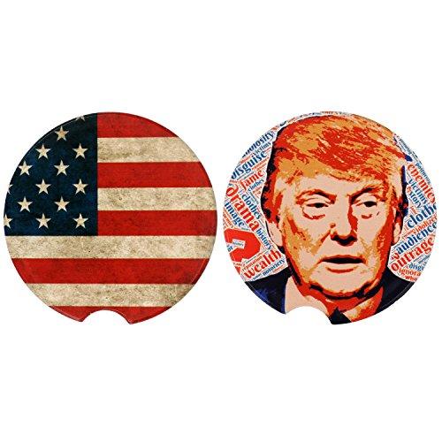 Flag Coaster - 3