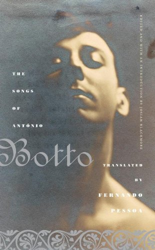 The Songs of António Botto