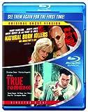 True Romance / Natural Born Killers (Double Feature) [Blu-ray]