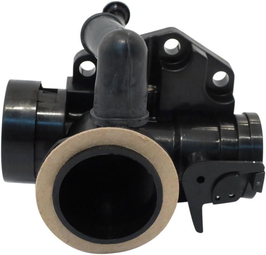 98902 95982 96982 Zz5976 96902 95902/prise de Crewell carburant R/éservoir de gaz Montage de carburateur pour Briggs /& Stratton 499809/498809/une 494406499809/93902