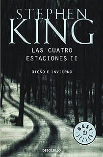 Las cuatro estaciones II Otoño e invierno  par King