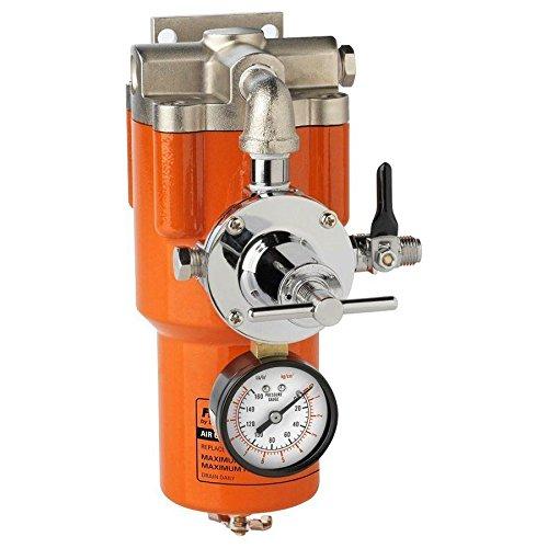 Devilbiss HAR680 Paint Shop Regulator Air Line Filter Control Unit & Water Trap