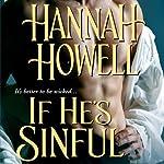If He's Sinful: Wherlocke | Hannah Howell