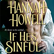 If He's Sinful: Wherlocke | Hannah Howell