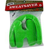 Triple 8 Sweatsaver Helmet Liner XL-Green by Triple Eight
