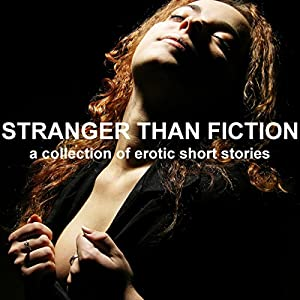 Stranger than Fiction Audiobook