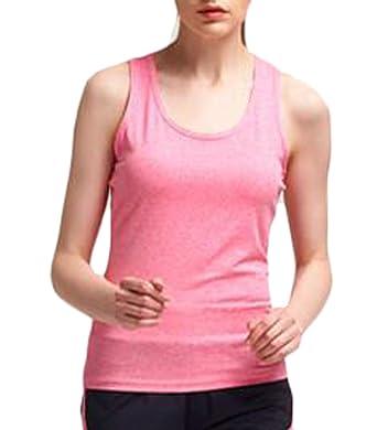 Amazon.com: ylnini Deportes Yoga Fitness Tirantes para mujer ...