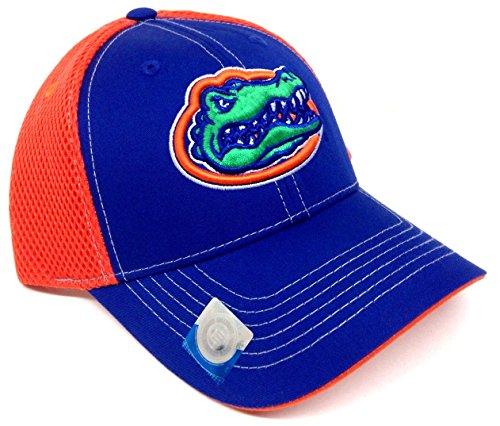 Blitz Mesh Florida Gators Snapback Hat ()