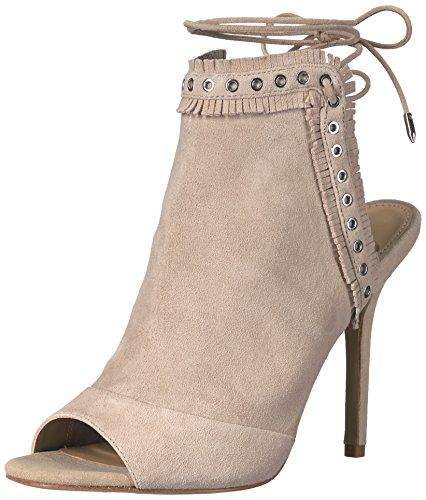 Sam Edelman Damen Asher Pumps Bistro Suede