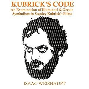 Kubrick's Code Audiobook