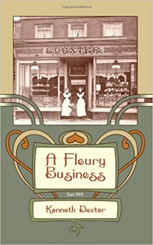 Ebook i italiano download A Fleury Business in Danish PDF ePub iBook