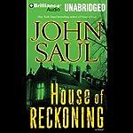 House of Reckoning | John Saul