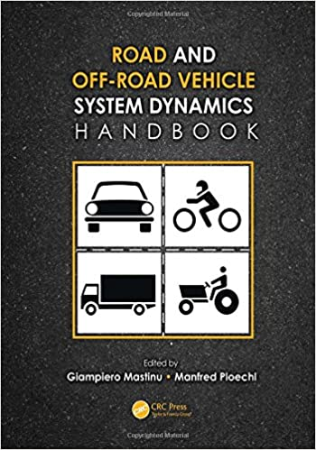 Download e books road and off road vehicle system dynamics handbook featuring contributions from best specialists the road and off road automobile approach dynamics handbook offers entire authoritative assurance of all of fandeluxe Choice Image