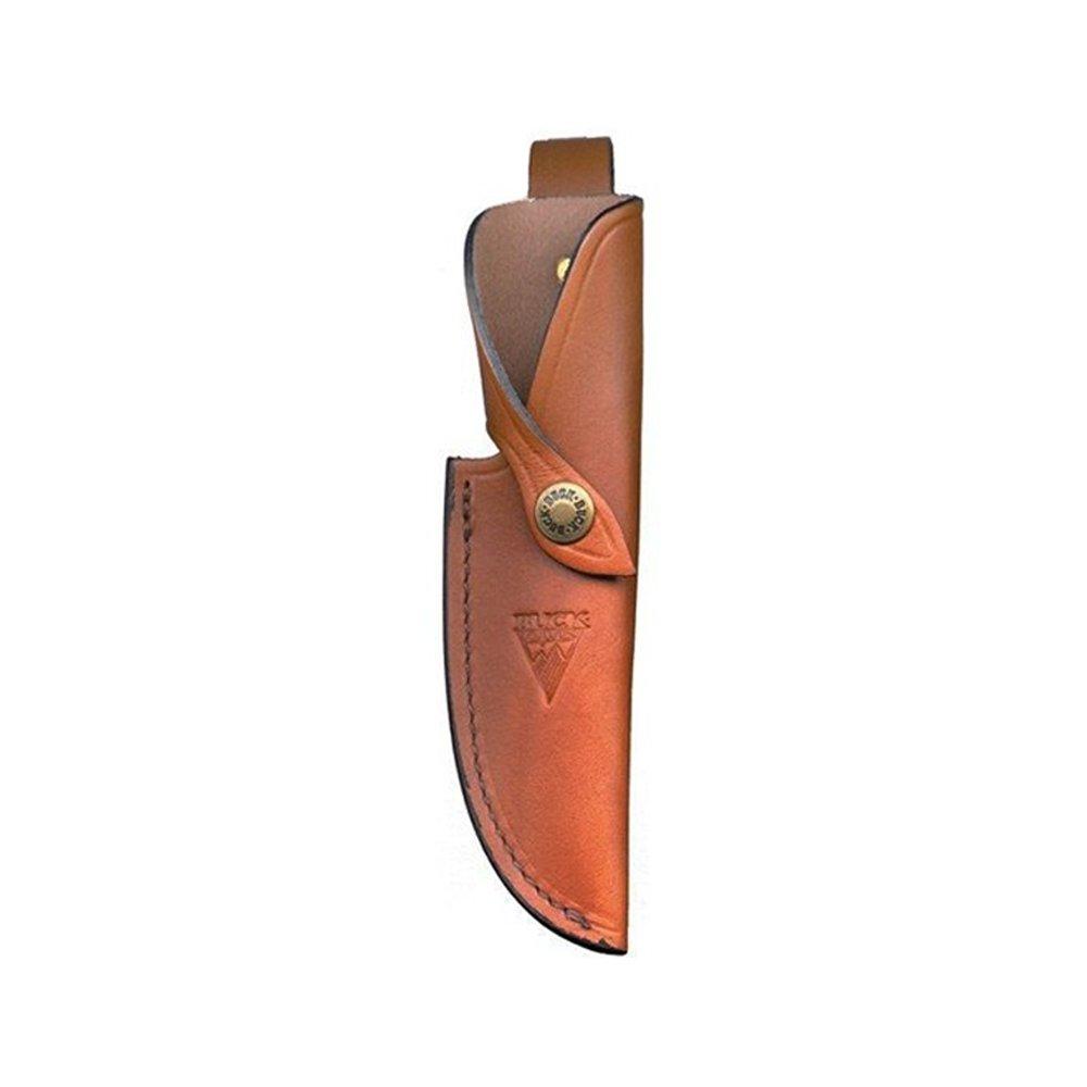 020551 Buck Zipper//Vanguard Sheath 0191-05-Br-2055