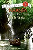 img - for Prince Caspian: This Is Narnia (I Can Read Level 2) book / textbook / text book