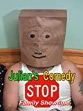 Julian's Comedy Stop Family Showtime