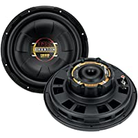 Boss 10 800W Shallow Slim Car Audio Subwoofer Power Sub Woofer Flat D10F