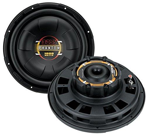Shallow Audio Subwoofer Woofer D10F
