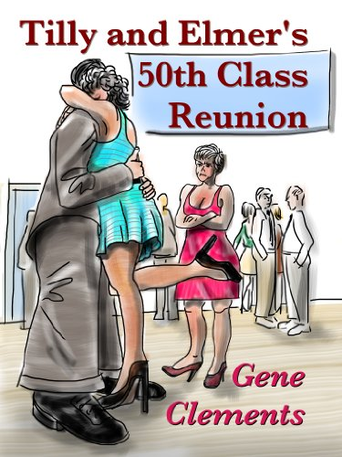 Tilly and Elmers 50th Class Reunion