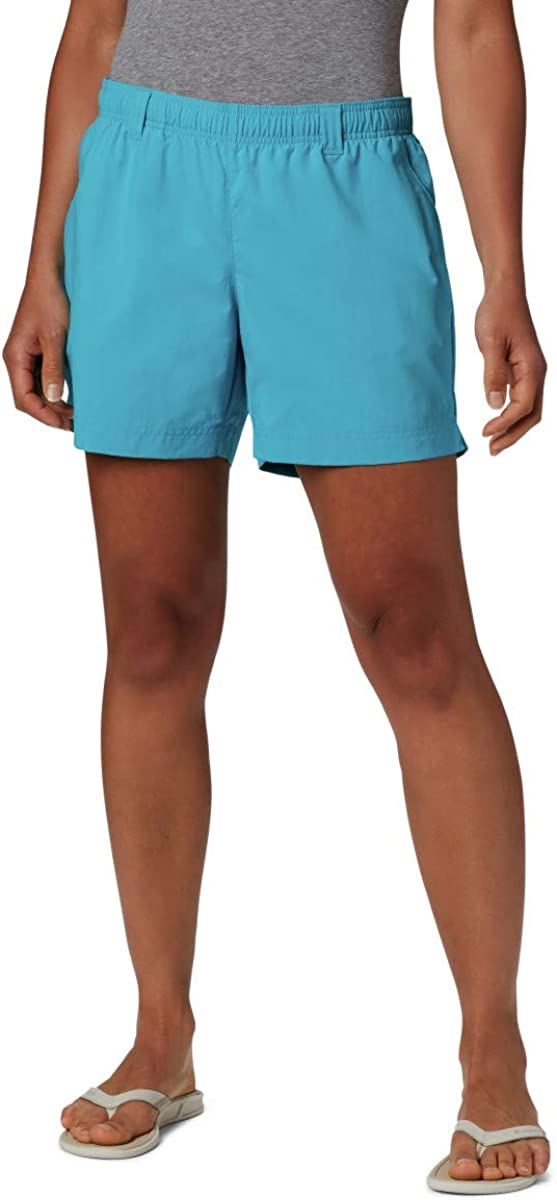 Columbia Women's W Backcast Water Short
