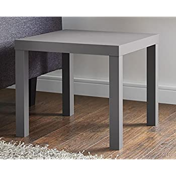 Swell Amazon Com Dorel Home Products Parsons Modern End Table Pdpeps Interior Chair Design Pdpepsorg