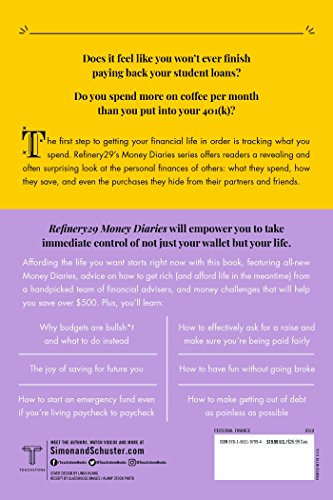 refinery29 money diaries everything youve ever wanted to know about your finances and everyone elses