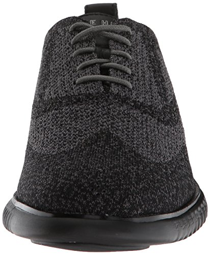 Men's 0 Black Cole Oxford 2 Haan Stitchlite Magnet Zerogrand Black aBxx5qwt