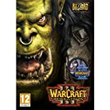 Warcraft III: Reign of Chaos / Warcraft III: The Frozen Throne (Denmark)