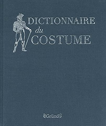 Maurice Costume Leloir - Dictionnaire du