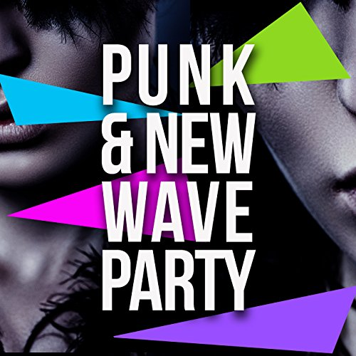 Punk & New Wave Party