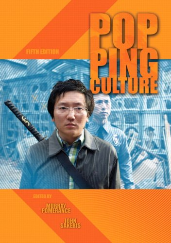 Popping Culture (5th Edition)