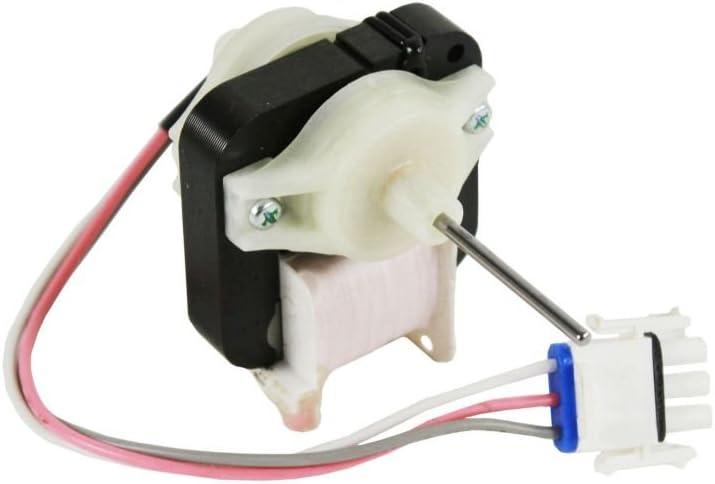 NEW 4680JK1002B LG Refrigerator Evaporator Fan Motor FREE SHIPPING