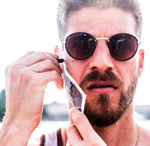 transparent-beard-shaping-tool-by-sharpiz-use-clippers-razor-or-trimmer-with-the-beard-template-sten