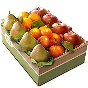 Golden State Fruit California Trio Fruit Gift Box