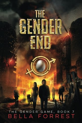 The Gender Game 7: The Gender End (Volume 7)