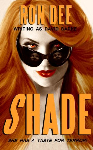 book cover of Shade
