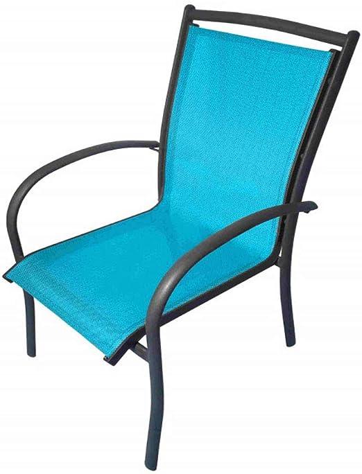 repestos sillas jardin