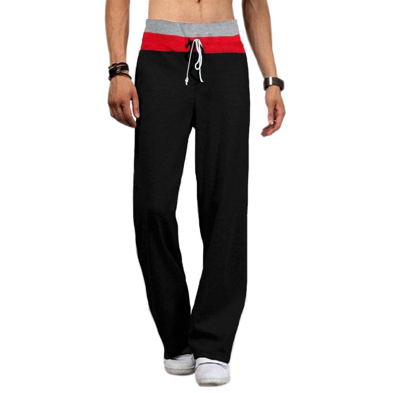 Minetom Désinvolte Occasionnel-Mélange De Coton Shorts De Sport-Pantalon De  Danse-Confort c4b8c92cbc9