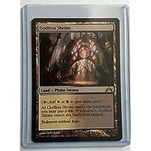 Magic: the Gathering - Godless Shrine (242) - Gatecrash
