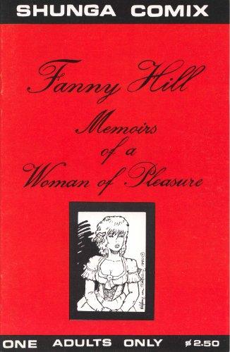 Memoirs Of A Woman Of Pleasure Pdf