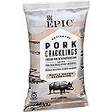 Epic Maple Bacon Pork Cracklings, Keto