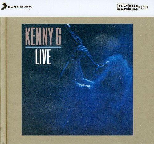 Live (K2 HD Master) by K2 HD Music
