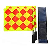 Yamde Pro Line Duo Premium Soccer Referee Flags