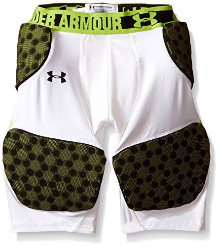 Under Armour 5 Pad Football Girdle product image