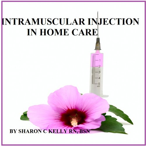 Injection Sites Intramuscular Injections - 5