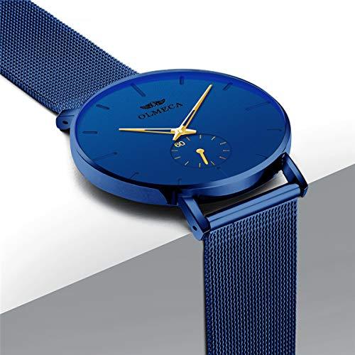 Buy ultra thin watches men