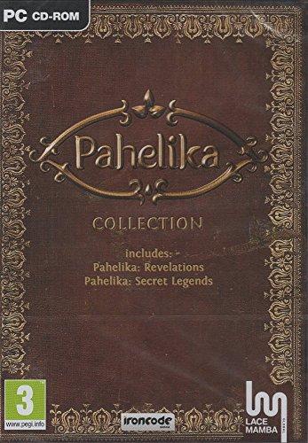 The Pahelika Collection - Revelations and Secret Legends (PC DVD) (UK IMPORT)
